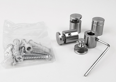 kit de montaje ejemplo harry piezas