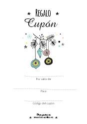 modelo cupon 5